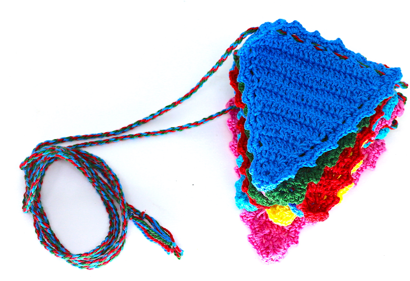 Banderola colorida crochet.JPG